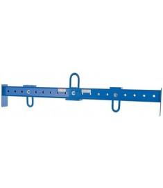 Adjustable Spreader Beam 4,000 lbs. 2004000