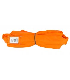 ENR9x12_Endless Round Sling, Orange x 12',..V-31,000 C-24,800 B-62,000..Weight 24.0 lb. 598500