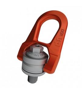 DSR - Double Swivel Ring - Standard